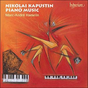 Kapustin: Piano Music, Vol. 2 - iTunes   Amazon