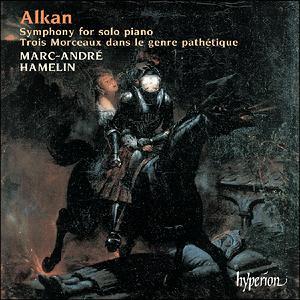 Alkan: Symphony for Solo Piano - iTunes   Amazon