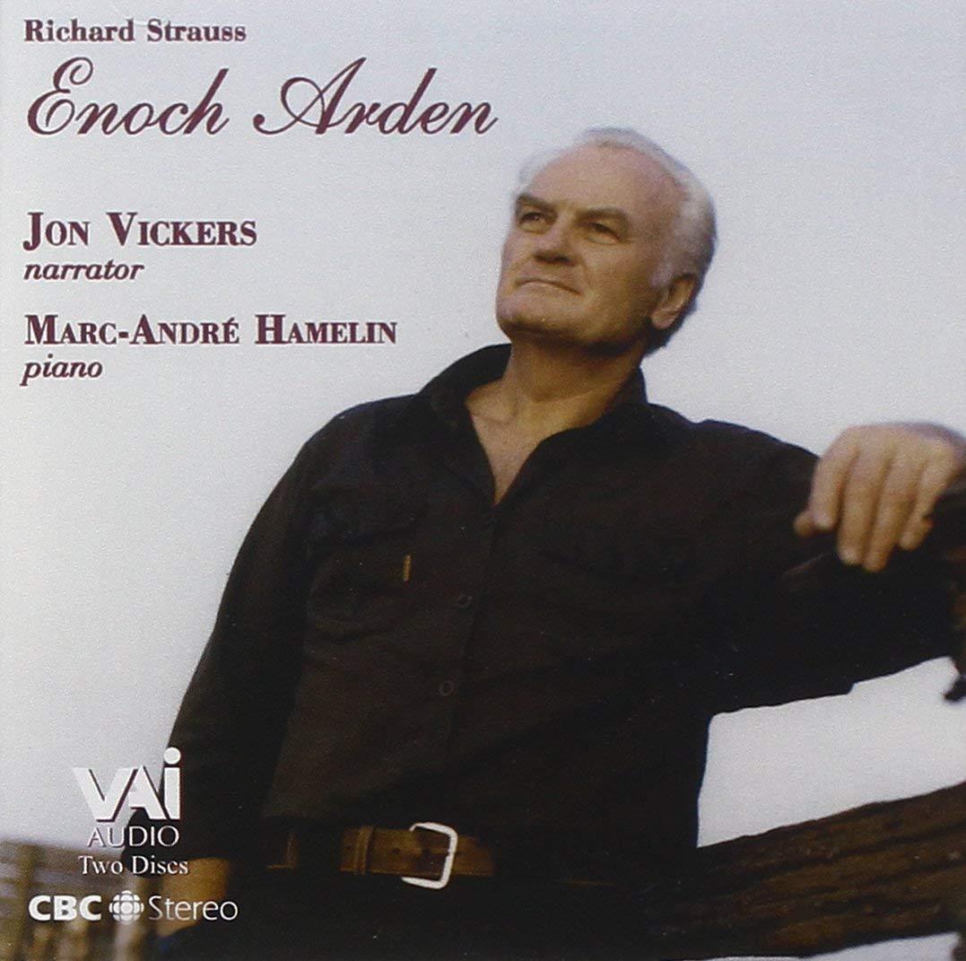 Strauss: Enoch Arden - iTunes | Amazon