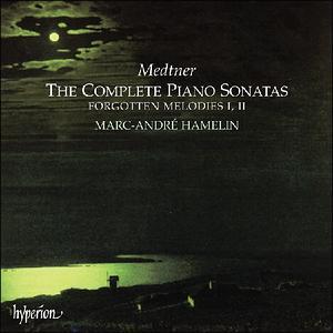 Medtner: The Complete Piano Sonatas - iTunes | Amazon