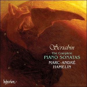 Scriabin: Complete Piano Sonatas - iTunes | Amazon