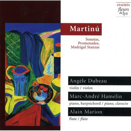 Martinů: Trio Sonatas - iTunes | Amazon