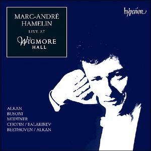 Live at Wigmore Hall - iTunes | Amazon