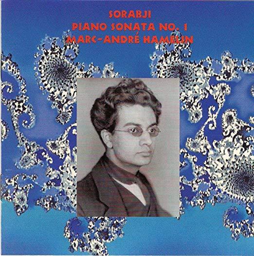 Sorabji: Piano Sonata No. 1 - Amazon