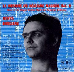 La Musique du Réalisme Magique Vol. II -