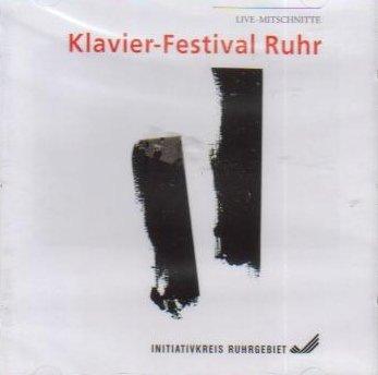 Klavier-Festival Ruhr 1997 - iTunes | Amazon