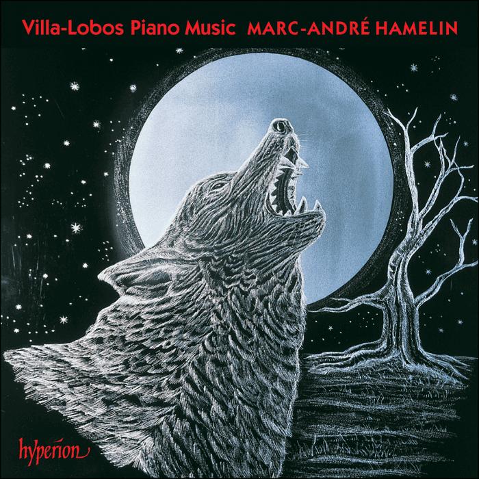 Villa-Lobos: Piano Music - iTunes   Amazon