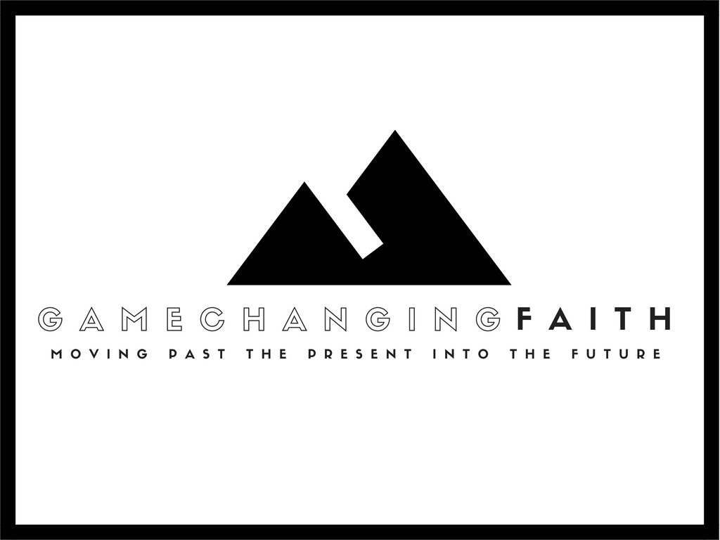 Game Changing Faith Logo