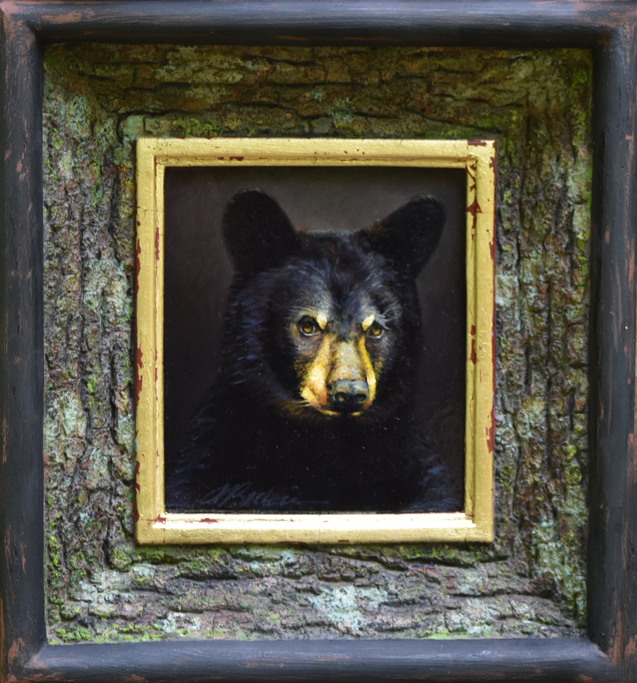 Portrait of a Cub - 5 AVAILABLE