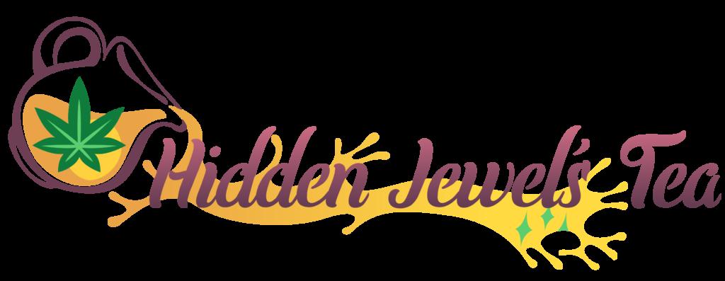 Hidden Jewels Tea  @teawithclass