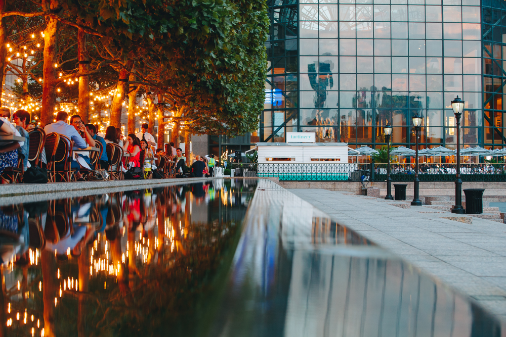 BROOKFIELD PLACE -