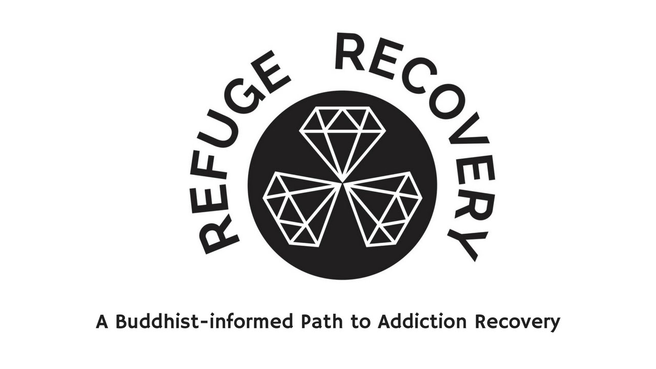 My First Refuge Recovery Meeting