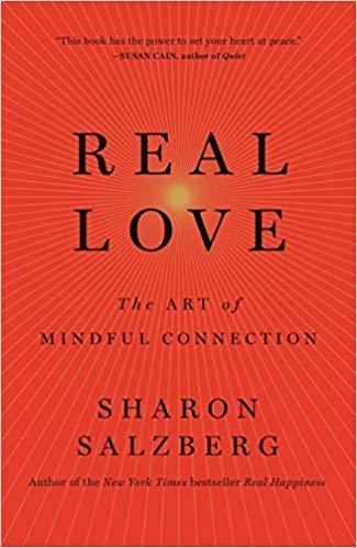 Real Love, Sharon Salzberg