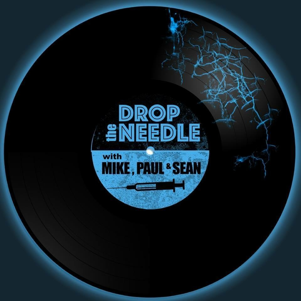 Drop The Needle with Olivia Pennelle