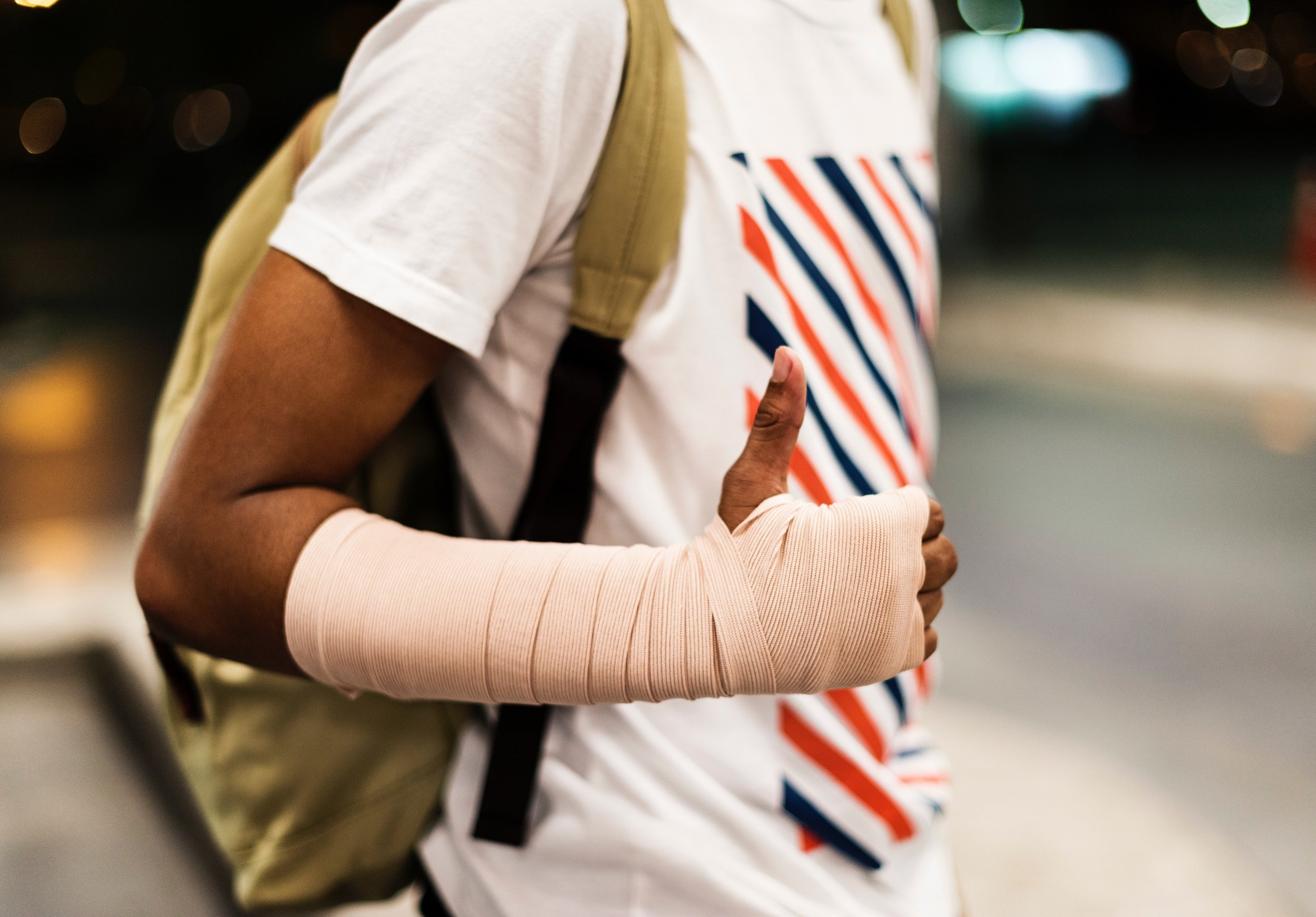 Elbow & Wrist Pain - Tennis/Golfers Elbow in active individuals or wrist pain with desk jobs is very common. We use a variety of manual and exercise therapy techniques to ensure that you be free from your symptoms and are able to get back to activity.