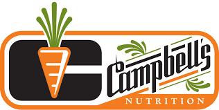 Campbell's Nutrition    Des Moines, Iowa