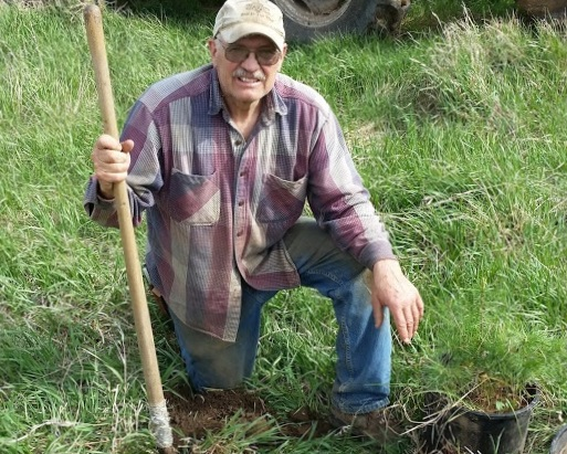 Ron Rosmann is a founding board member of the Practical Farmers of Iowa, having served as both vice-president and president. He is a past president and board member of the Organic Farming Research Foundation (OFRF).