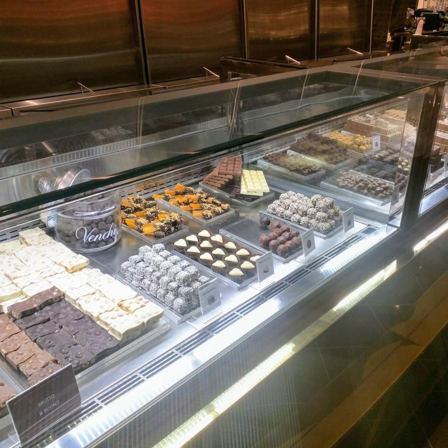 Venchi Chocolates