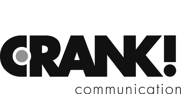 CRANK! communication
