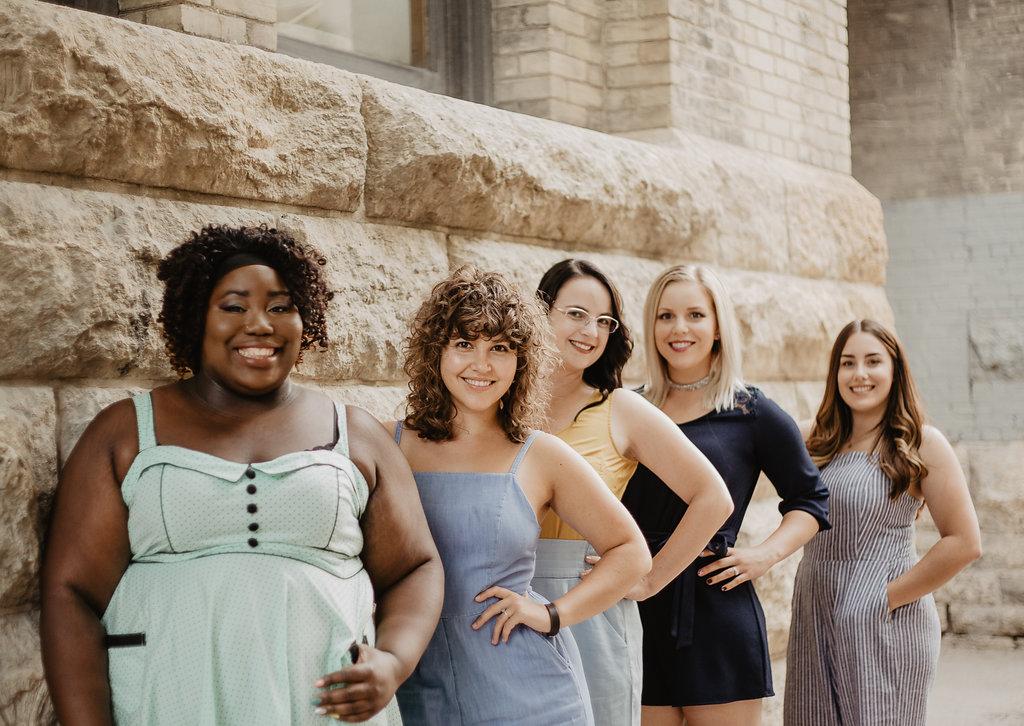 Women of Hustle + Charm Winnipeg.JPG