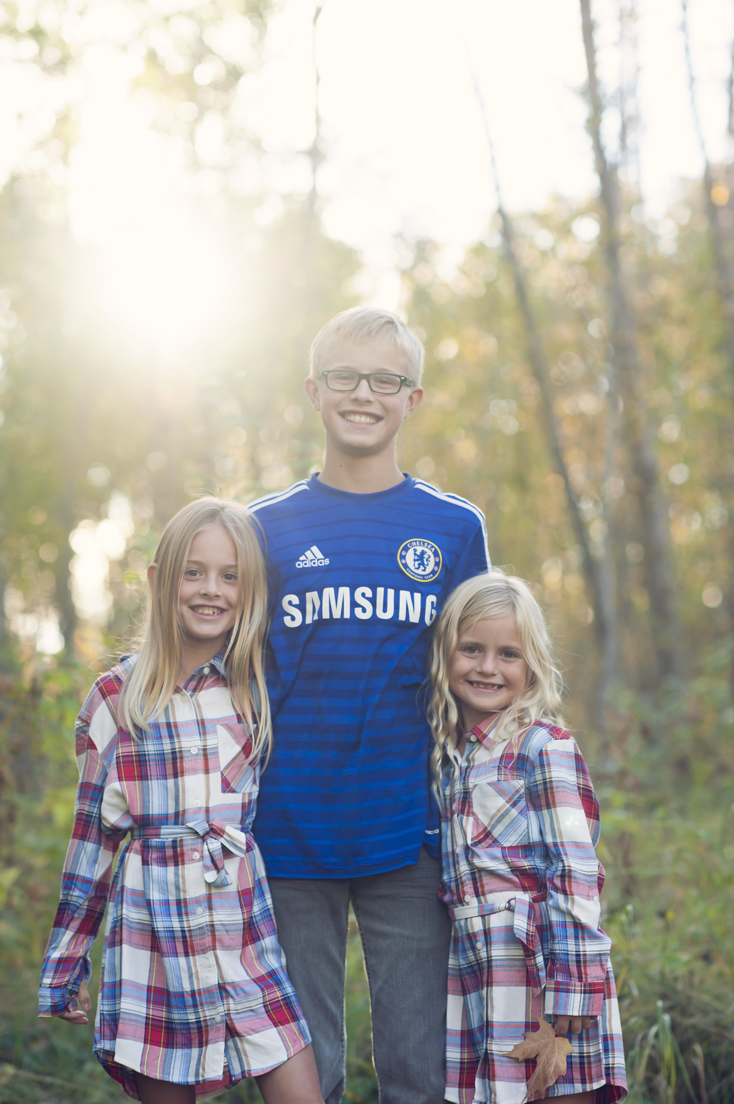 - We have three kiddos Liam (13), Raine (10) and Haven-Kate (who I always referred to as the baby but we have no babies anymore and is eight!) Being a mother is amazing, I love it all, even though some days I feel overwhelmed and cannot begin to get to all the things I would ideally like to get to.We are lifelong learners, which is my preferred way of referring to our version of homeschooling. We all love to learn and our main goals for homeschooling are family connection and having kids who know how to discover and pursue their own unique passions and goals.