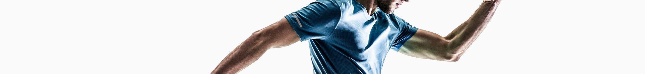 Shoulder -