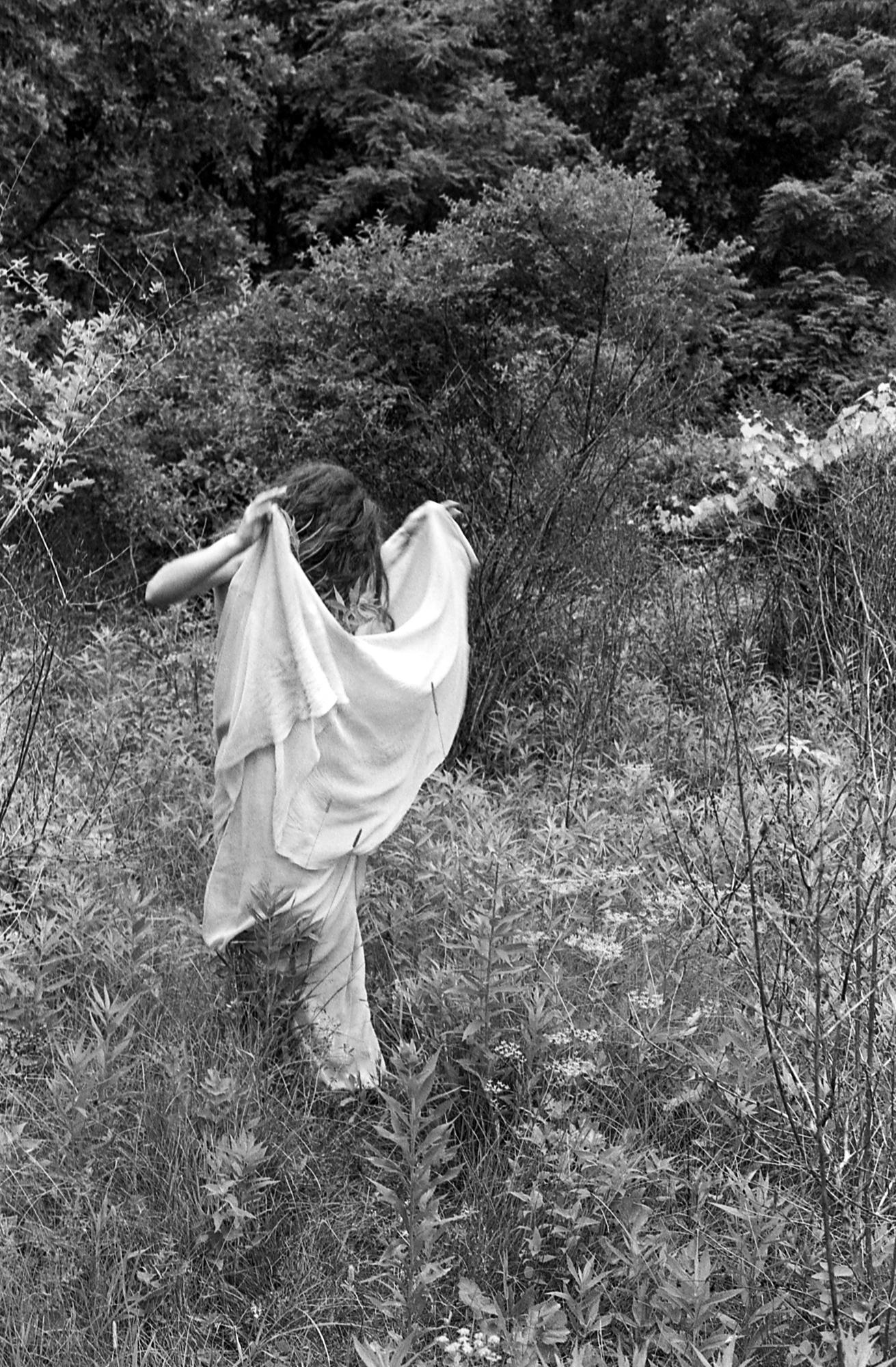 Women of Meadow