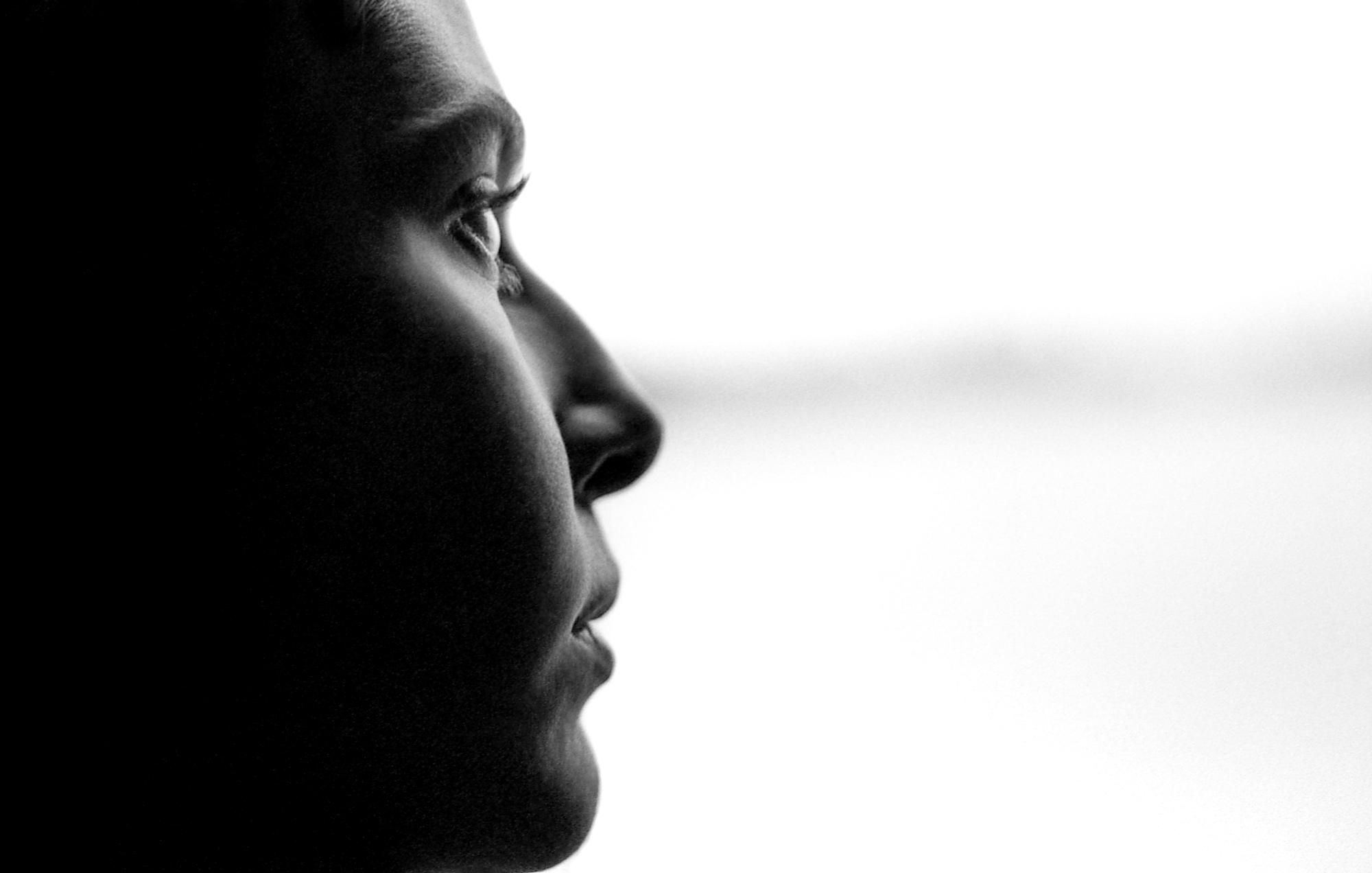 Women of Sorrow
