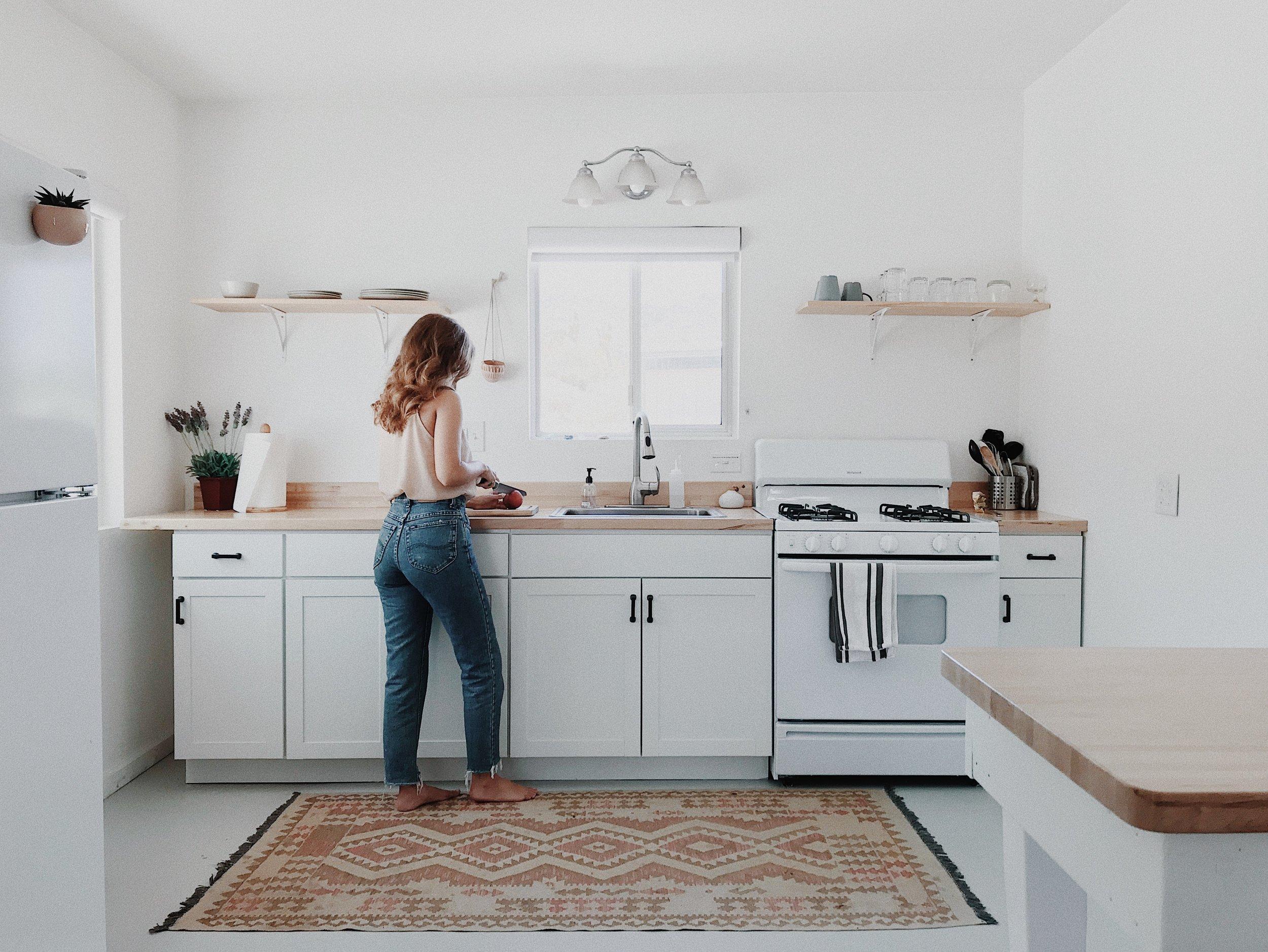 california airbnb