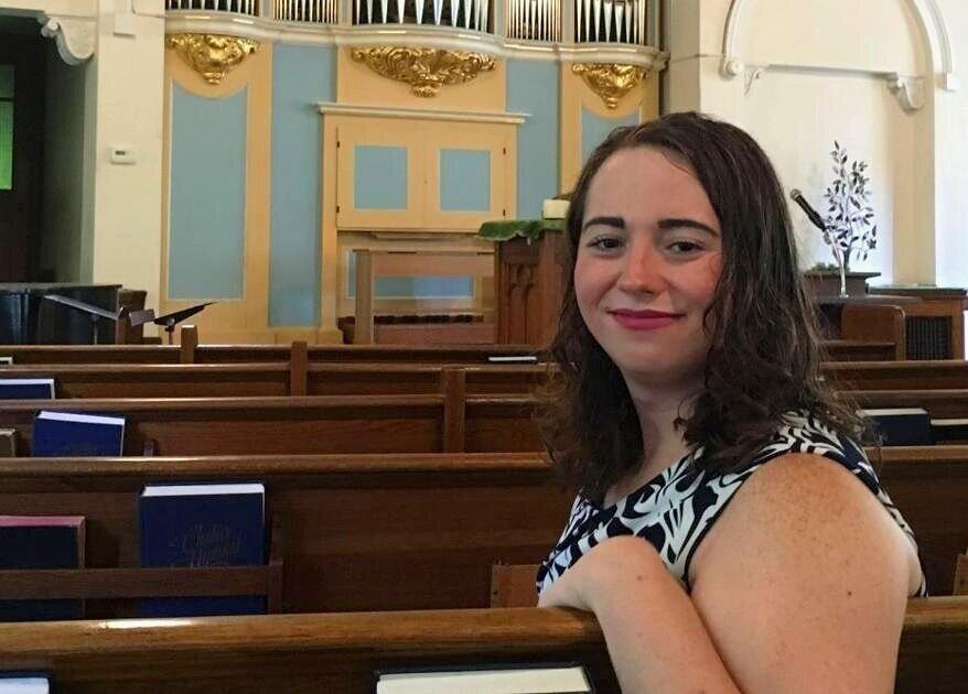 Rev. Erica Saunders - Peace Community ChurchOberlin, Ohio