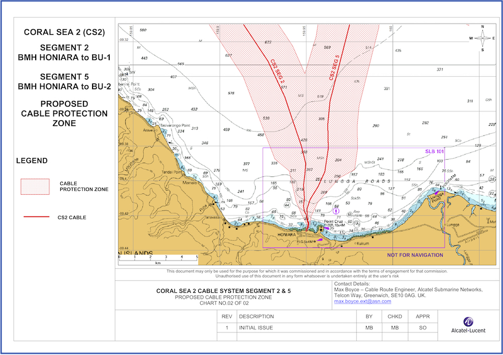 Download a PDF copy - CS2 PROPOSED CPZ SEG 2 & 5 CHART 2 of 2