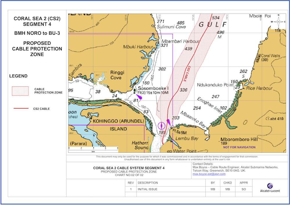 Download a PDF copy - CS2 PROPOSED CPZ SEG 4 CHART 2 of 2
