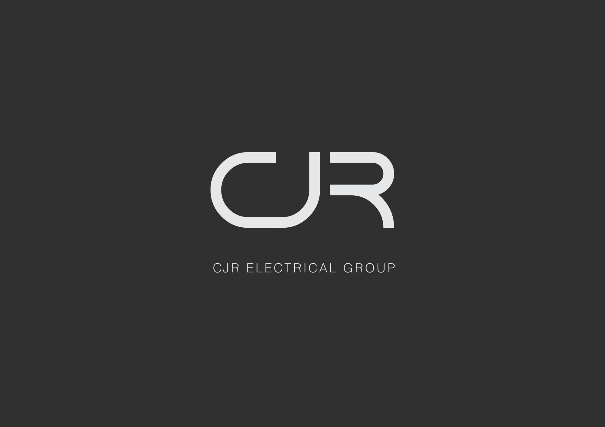 Logo design for electrical company