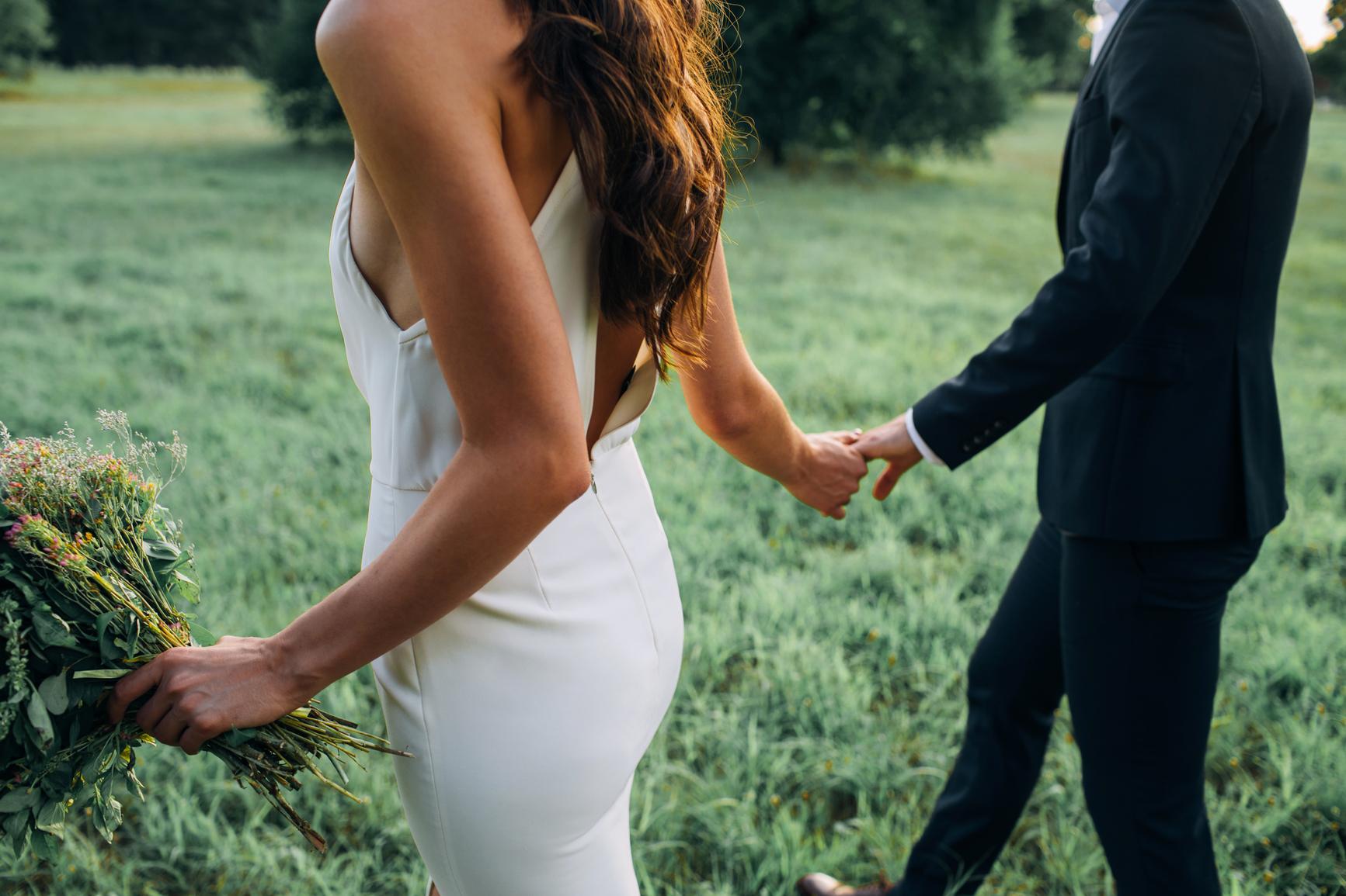 wedding brand design
