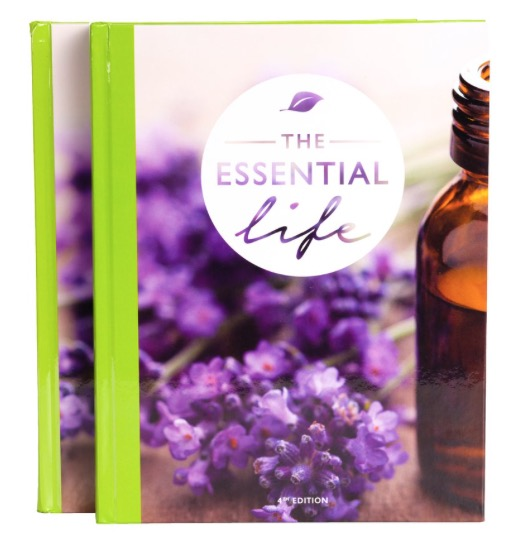 essential oil usage guide