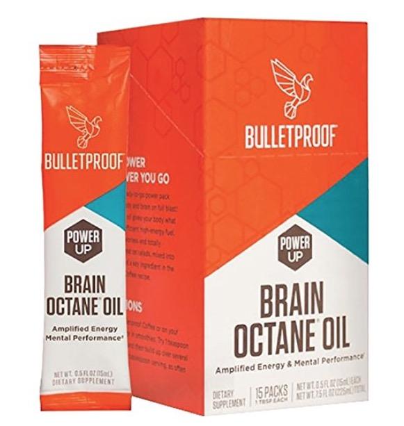 travel brain octane