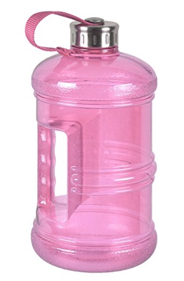 3L BPA free water bottle