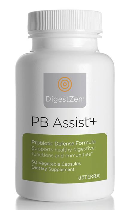 Pre + Probiotic Blend