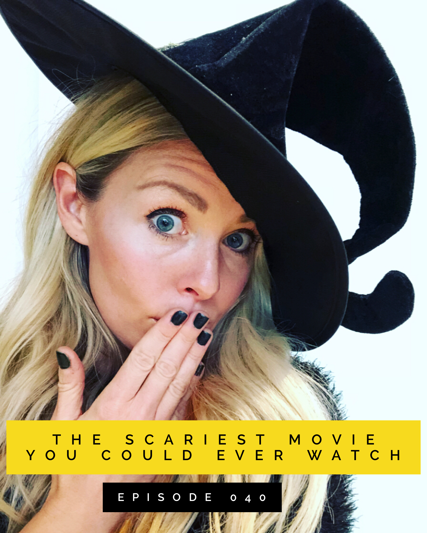 the scariest movie you could ever watch … - and it's not what Netflix is featuring.Click Here to listen to podcast episode 040