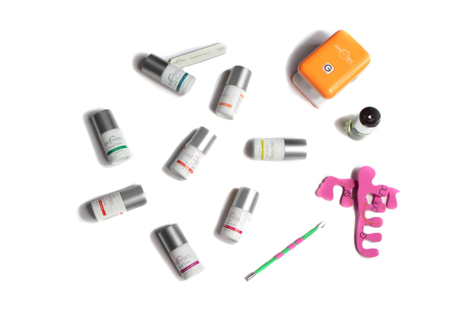 non tox gel nail polish