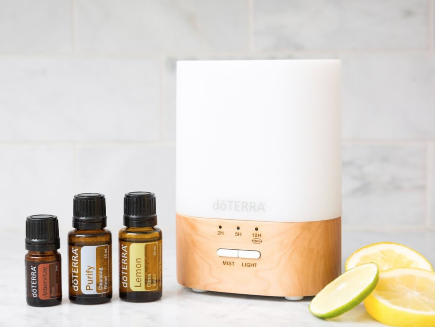 diffuser guide - You've likely seen me share over on Instagram some of my fave combinations to put in the diffuser. Here they are all in one place.