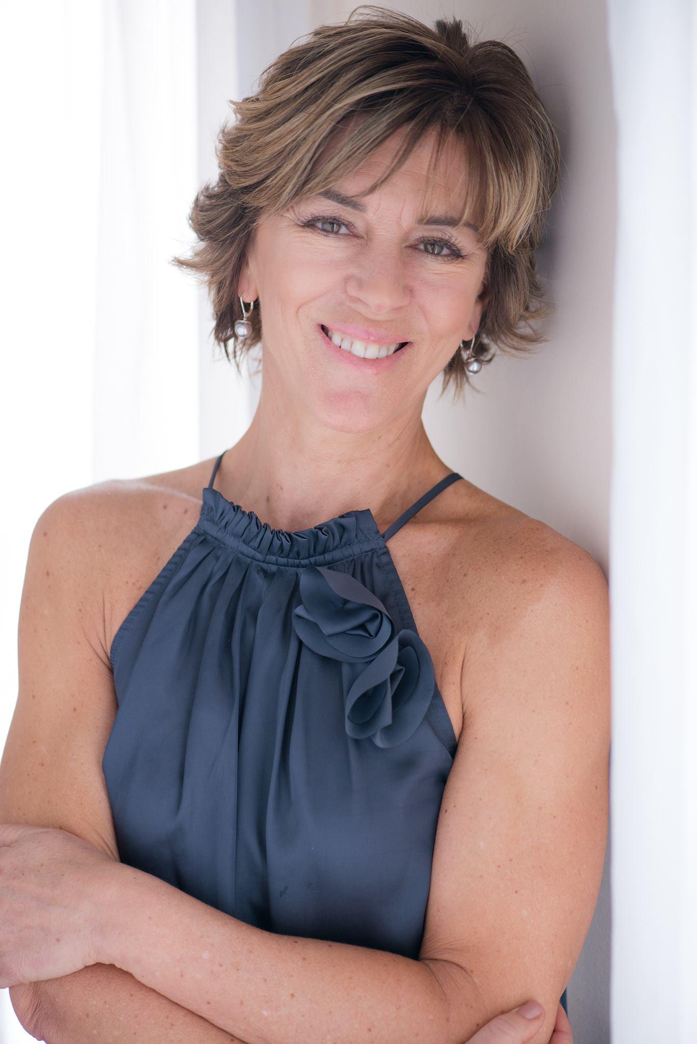 Maureen Kemeny