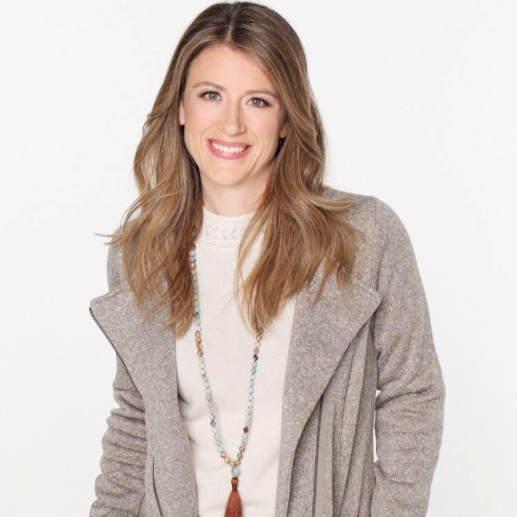 Rachel McKenzie