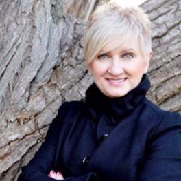Melanie Johnston