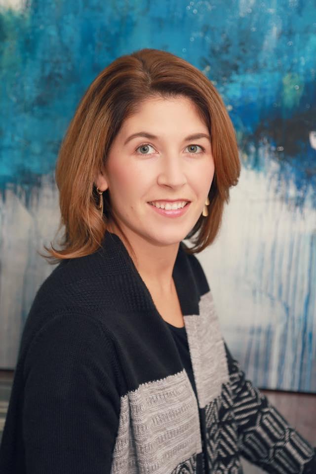 Megan Wolfe