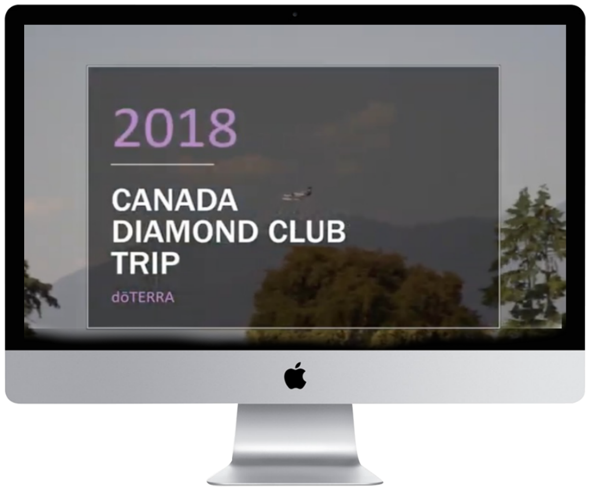 Diamond Club Winner Trip