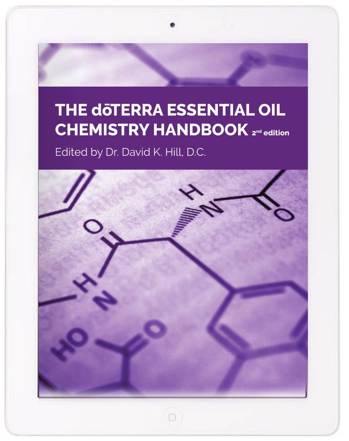 doTERRA Chemistry Book