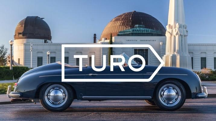 $25 off your 1st Turo caro rental