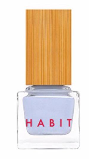 Habit nail polish