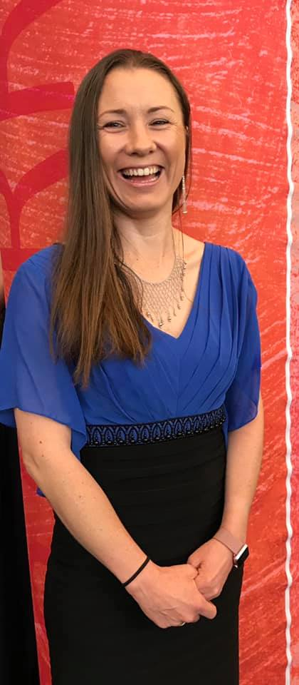 Alicia Roelofs